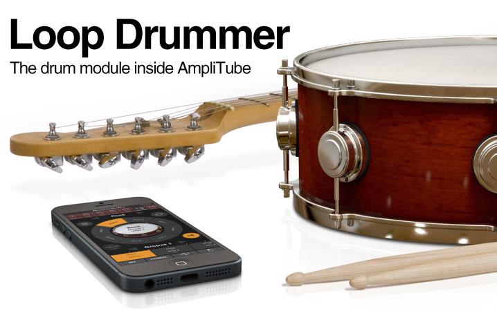 Loop Drummer